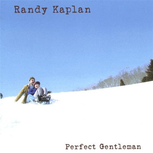 Kaplan Randy Perfect Gentleman