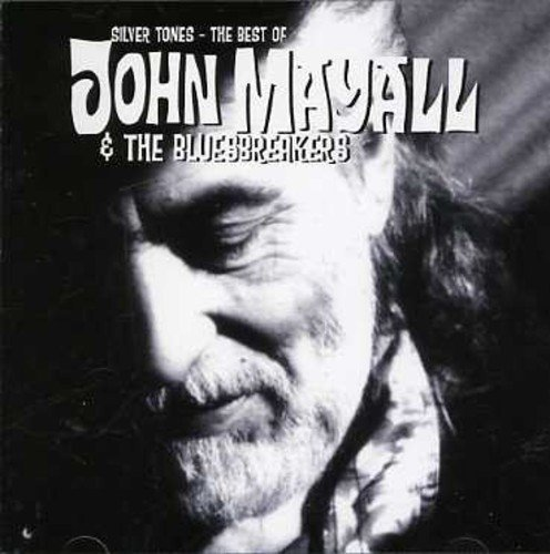John Mayall Best Of John Mayall Import Gbr