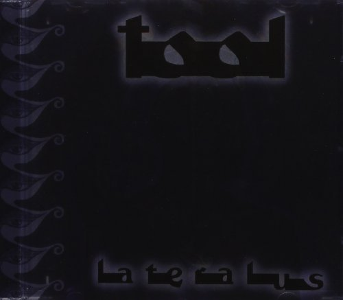 Tool Lateralus Row Import Eu