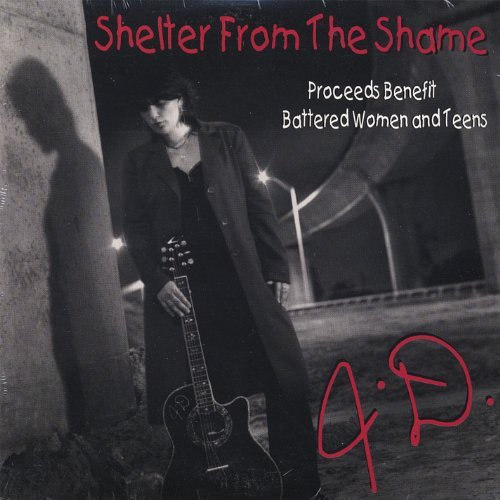 J.D. Danner Shelter From The Shame