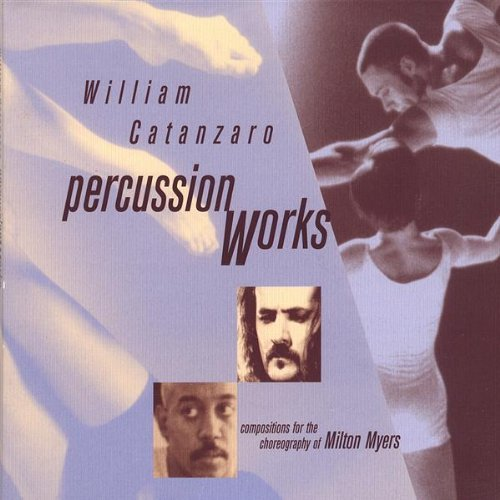 William Catanzaro Percussion Works