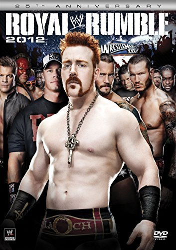 Royal Rumble 2012 Wwe Ws Tvpg
