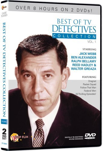 Best Of Tv Detectives Best Of Tv Detectives Vol. 1 Nr