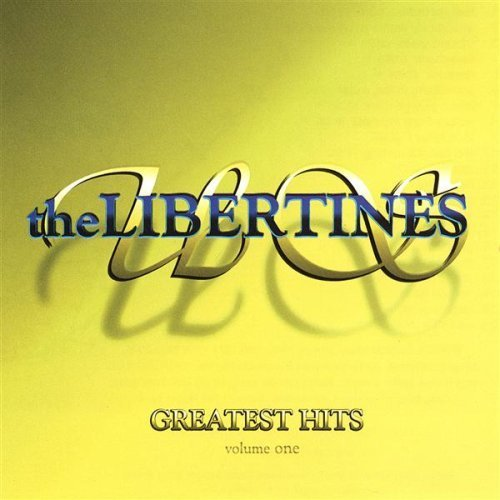 Libertines Us Greatest Hits