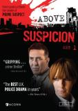 Above Suspicion Set 1 DVD Nr Ws