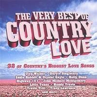Ultimate Power Very Best Of Country Love 2 CD Set Ultimate Power