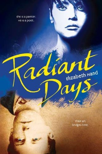Elizabeth Hand Radiant Days