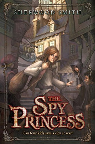Sherwood Smith The Spy Princess
