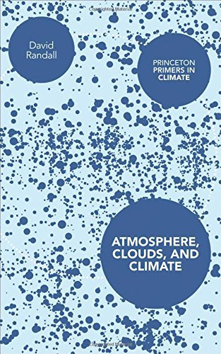 David Randall Atmosphere Clouds And Climate