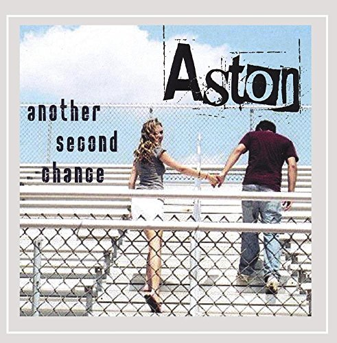 Aston Another Second Chance