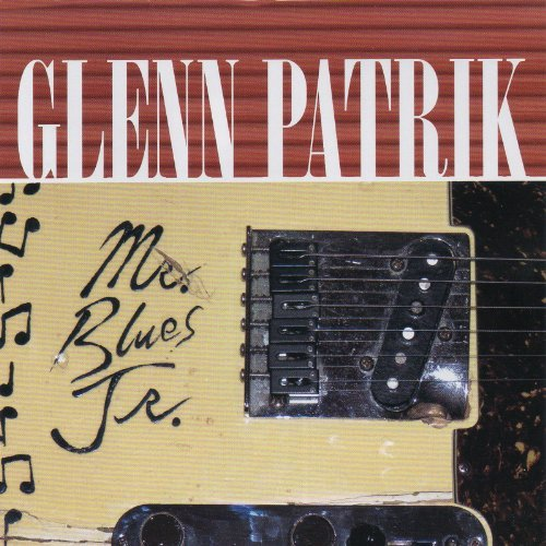 Glenn Patrik Mr. Blues Jr.