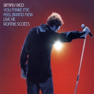 Simply Red You Make Me Feel Pt. 2 Import Gbr