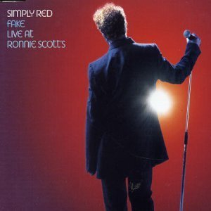 Simply Red Fake Pt. 2 Import Gbr