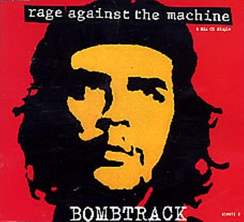 Rage Against The Machine Bombtrack