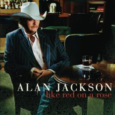 Jackson Alan Like Red On A Rose CD + DVD