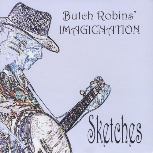 Robins Butch Imagicnation Sketches