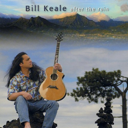 Bill Keale After The Rain