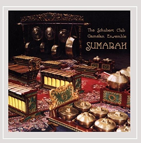 Schubert Club Gamelan Ensemble Sumarah