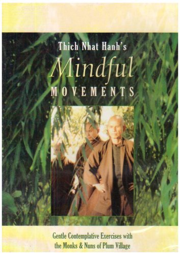 Thich Nhat Hanh Mindful Movements Clr Nr