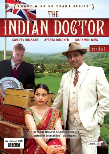 Indian Doctor Series 1 Nr 2 DVD