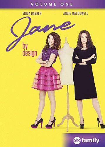 Jane By Design Jane By Design Vol. 1 Ws Jane By Design Vol. 1