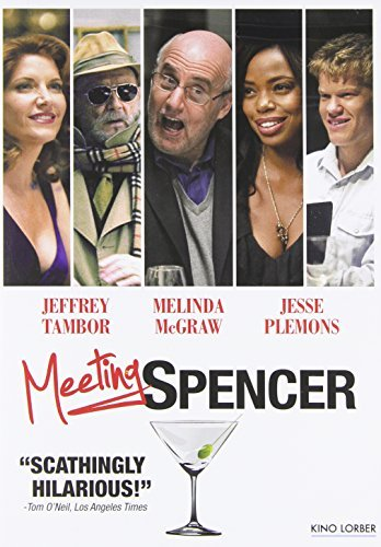 Meeting Spencer Meeting Spencer Ws R