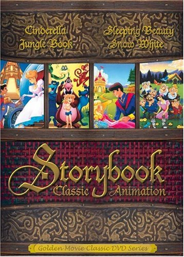 Golden Films Storybook Classic Golden Films Storybook Classic Nr