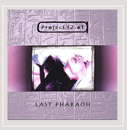 Project 12 01 Last Pharaoh
