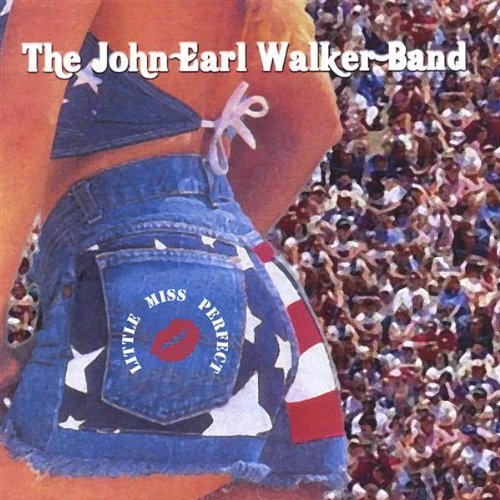 Walker John Earl Band People Are Talkin