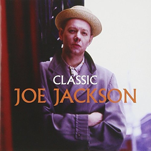 Joe Jackson Classic The Masters Collection Import Gbr