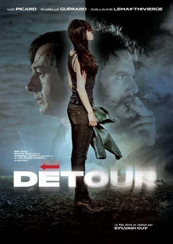 Detour (2009) Detour Import Can