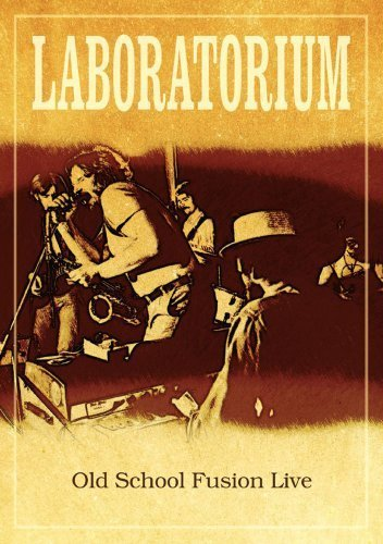 Laboratorium Old School Fusion Live Nr