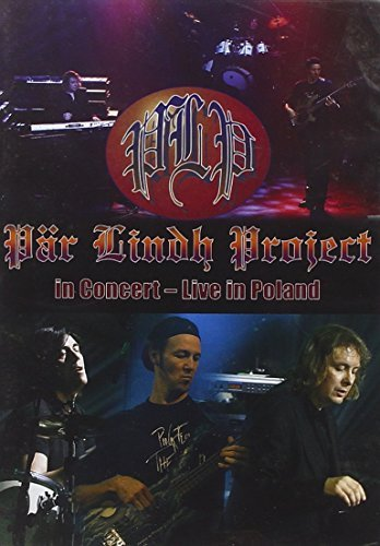 Par Lindh Project In Concert Live In Poland Nr