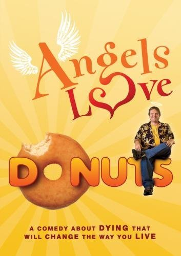 Angels Love Donuts Angels Love Donuts Nr