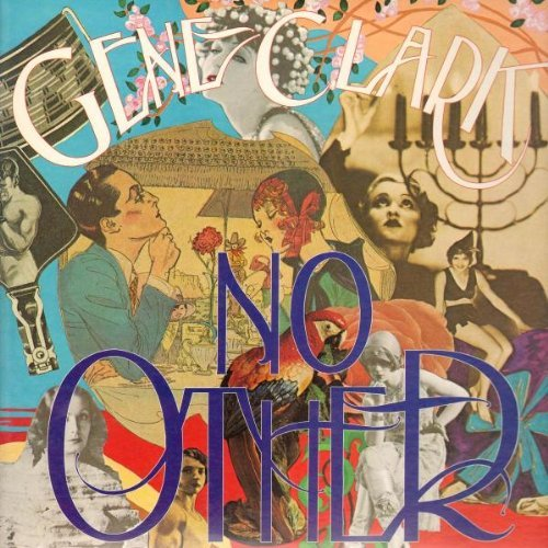 Gene Clark No Other 180gm Vinyl