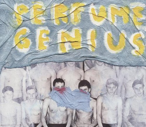 Perfume Genius Put Your Back N 2 It
