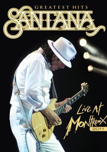 Santana Live At Montreux 2011 Live At Montreux 2011
