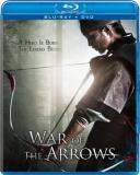 War Of The Arrows War Of The Arrows Blu Ray Nr Incl. DVD