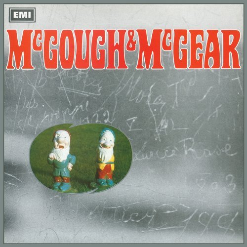 Mcgough & Mcgear Mcgough & Mcgear