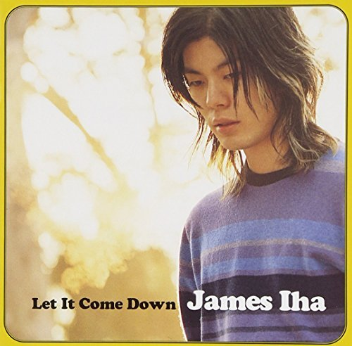 James Iha Let It Come Down Import Jpn