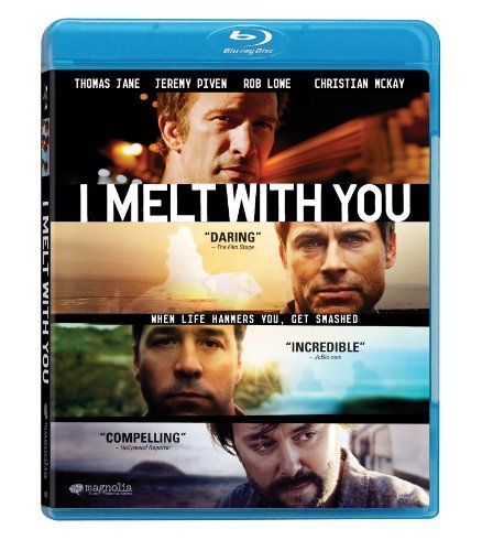 I Melt With You Jane Lowe Piven Blu Ray Ws R