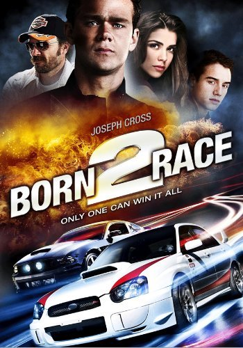 Born 2 Race Cross Ferguson Stringfield Ws Pg13