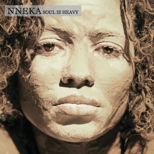 Nneka Soul Is Heavy