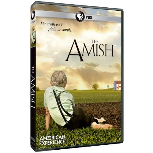 Amish American Experience Ws Nr
