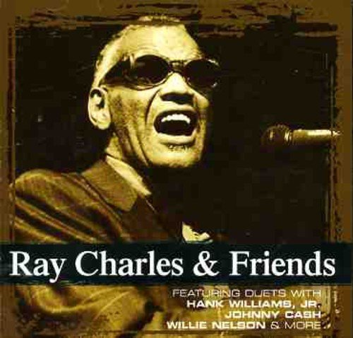 Ray Charles Collections Import Eu