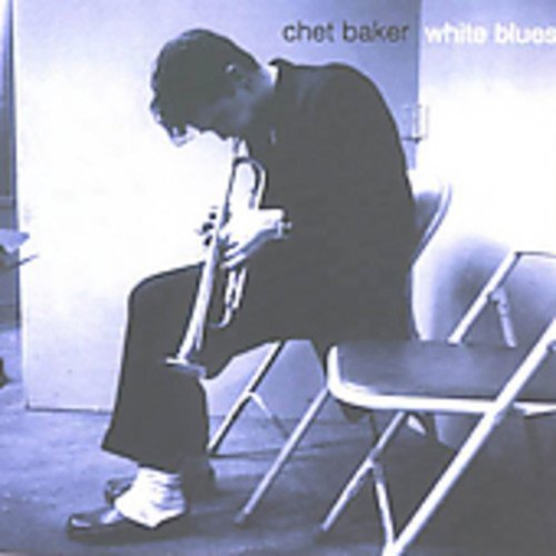 Chet Baker White Blues Import Gbr