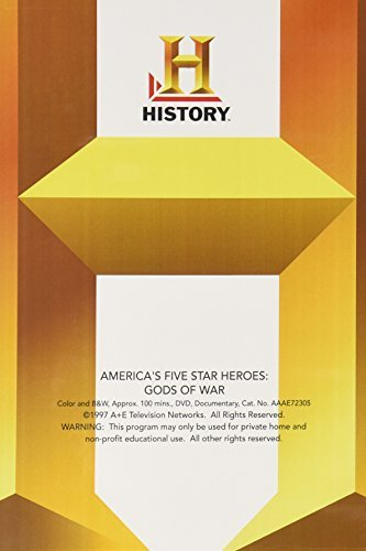 America's Five Star Heroes Go America's Five Star Heroes Go Made On Demand G