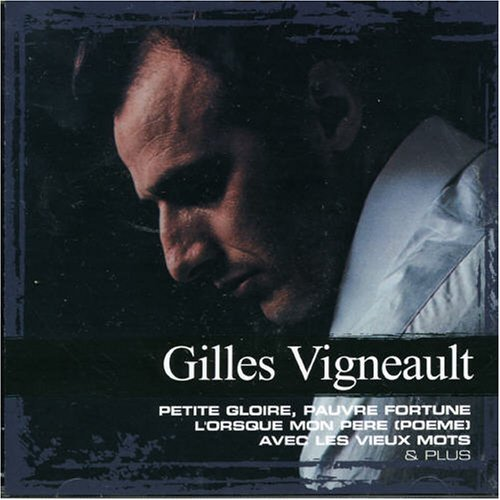 Gillies Vigneault Collections Import Can