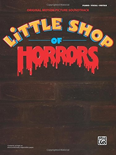 Soundtracks Little Shop Of Horrors