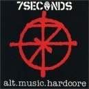 Seven Seconds Alt.Music.Hardcore